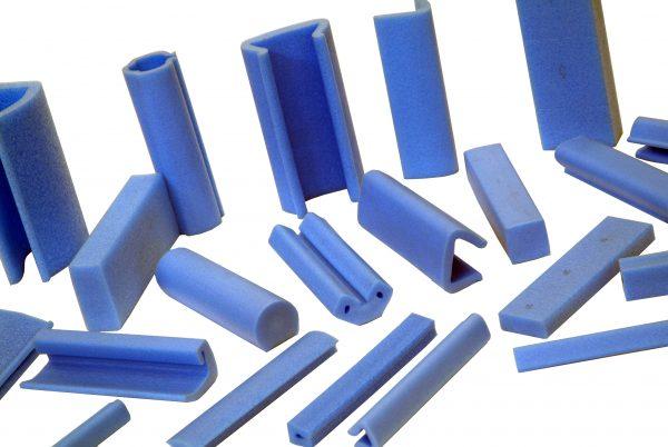 Protección piezas Foam