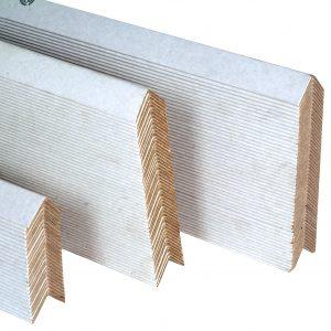Cantoneras de cartón (120m y 150m)