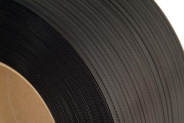 Fleje AUTO Negro 200mm