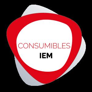 Consumibles IEM