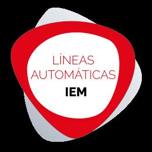 Líneas Automáticas IEM