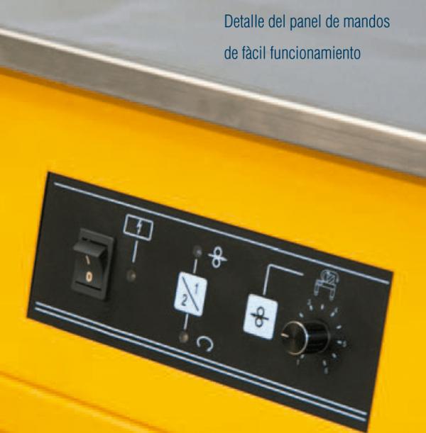 Flejadoras-Mesa-resiopack-AT1400-iem-iniciativas-embalaje