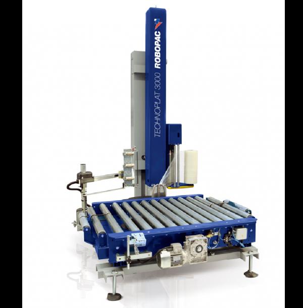 Envolvedora vertical automática TECHNOPLAT 3000
