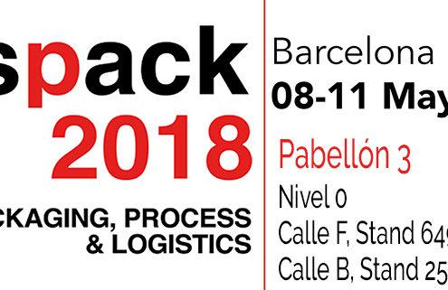 IEM - Iniciativas en embalaje en Hispack 2018