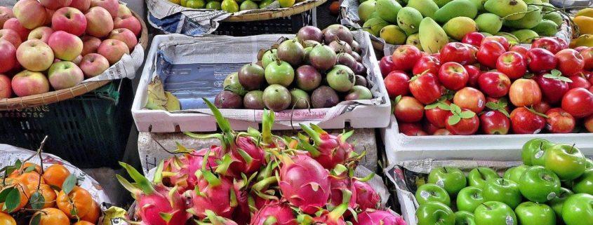 embalaje sector hortofruticola